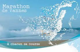 Marathon vannes