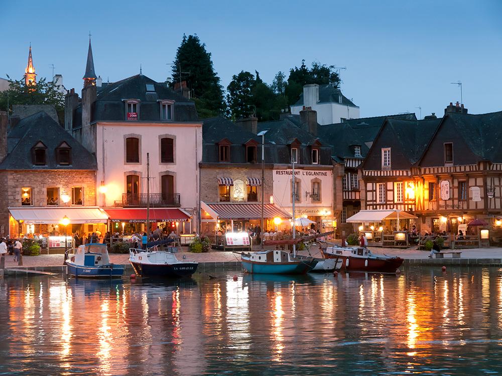 Saint-Goustan ©CRTB E. Berthier