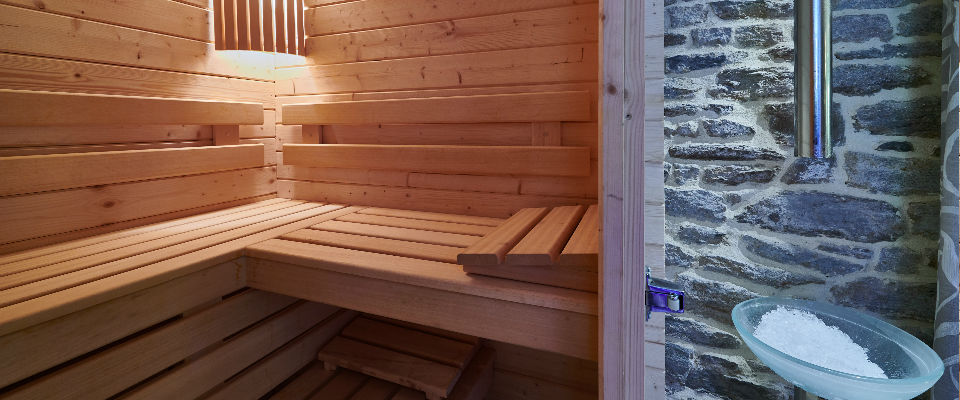 sauna fontaine