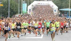 semi marathon auray vannes