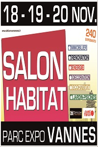 salon habitat chorus