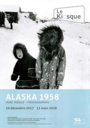 photo kiosque alaska